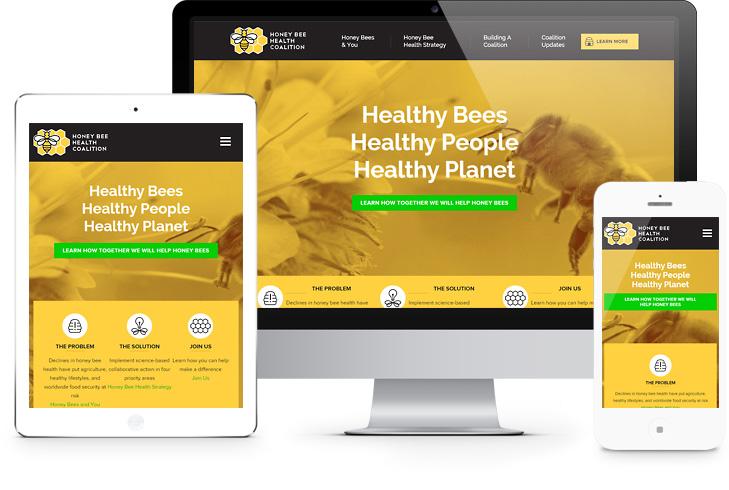 Honey Bee Health Coalition